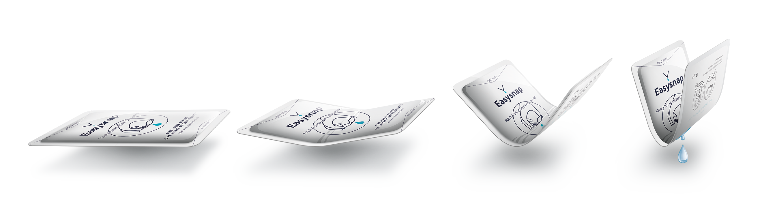 Biosnap Easysnap Packaging Technology